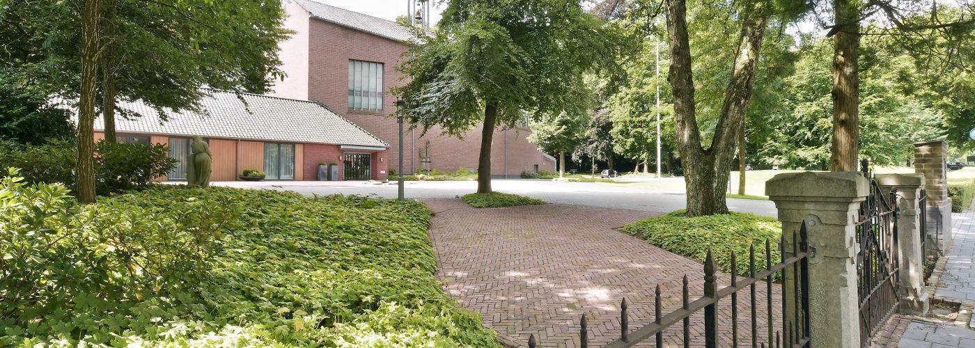 Oosterbeek locatie