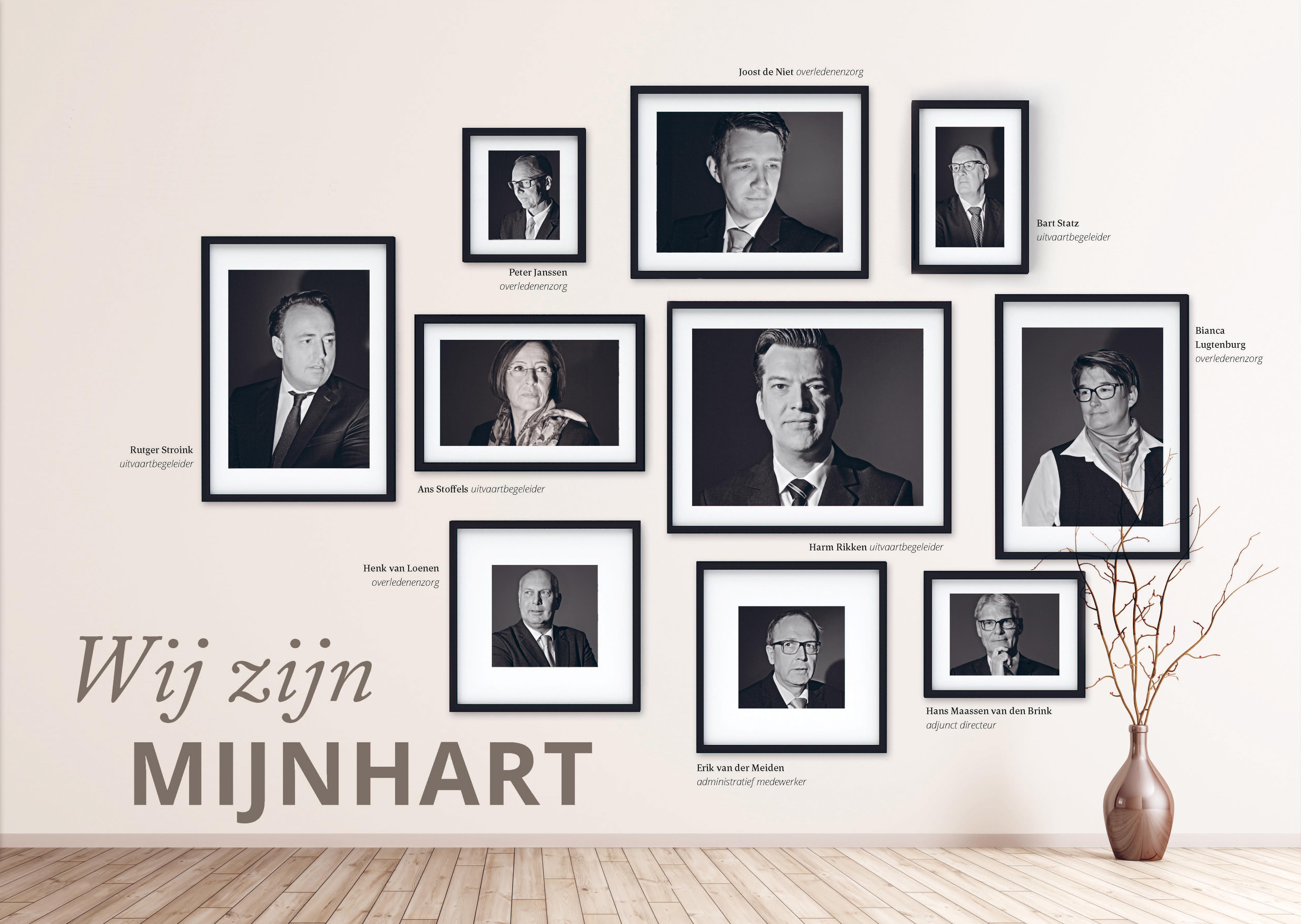 Team Mijnhart